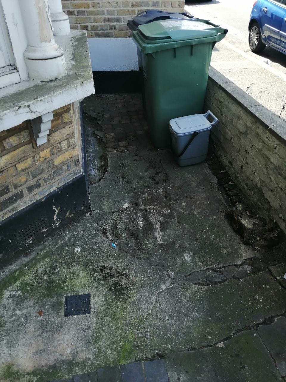 Garden Clearance in South East London