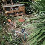 Garden Clearance in Enfield, North London